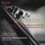 Concertos for Cello and Orchestra